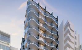 The Oxford Residences - 292-302 Oxford Street, Bondi Junction