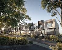 The Terraces - 20 Toorak Avenue, Croydon