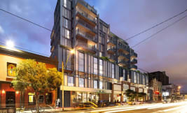 Trilby - 468 Smith Street, Collingwood