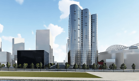 City of Melbourne provides conditional support for Salta's Docklands project