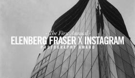 Elenberg Fraser announce first annual Instagram photography award