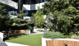 Victorian Election 2018: AILA Victoria calls for increased investment in green infrastructure