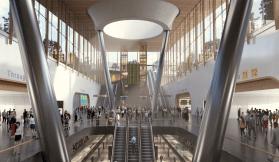 Consortium proposes market-led 'Super Train' for Melbourne Airport Rail Link