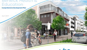 Spotlight on south-east Melbourne: Berwick Health and Education precinct