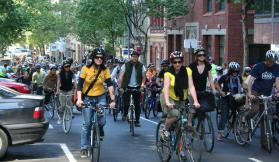 We subsidise road and rail commuters - why not bikes too?