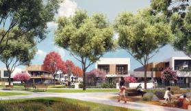 Sterling Global's grand plans for Huntingdale