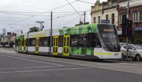 Victorian Greens unveil $6.4 billion tram network policy