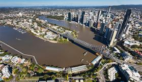 Howard Smith Wharves is Queensland's first Heritage Hero