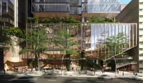 Mirvac lands Suncorp for Brisbane's $800m Ann Street development
