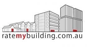 Atelier Red + Black announce RateMyBuilding.com.au