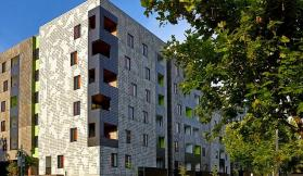 Social mix in housing? One size doesn't fit all, as new projects show