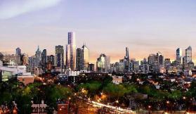 Probuild crown their workbook with Aurora Melbourne Central