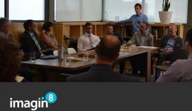 Meinhardt and Urban Melbourne present a seminar on skyscraper trends in Melbourne