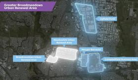 A new planning framework charts Broadmeadows road to future success