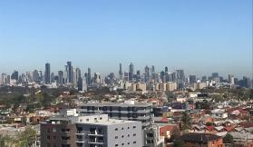 City of Melbourne's economy now larger than South Australia, Tasmania and the ACT combined