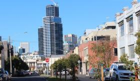 Is this the end of the West Melbourne skyscraper?