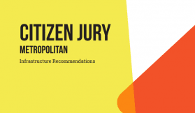 Infrastructure Victoria releases metro and regional citizen jury reports