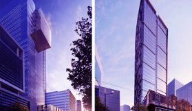 City of Melbourne provides support for revised Melbourne Quarter Tower
