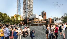The Queen Victoria Market Renewal Project: The Case for
