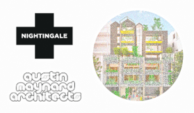 Nightingale Village - Episode VII - Austin Maynard Architects