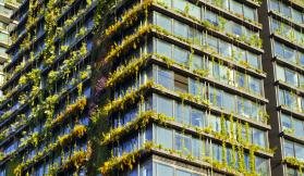 5 new Sustainable Apartment Developments in Australia 2019