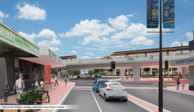 WA Government unveils major upgrade for Bayswater station as part of Perth's Metronet program