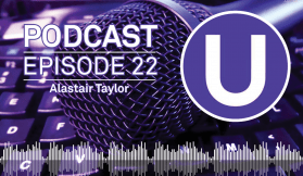 Weekly Podcast: Episode 22 - Parramatta, 'numtots' and hotels