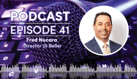 Weekly Podcast - Episode 41: Beller's Fred Nucara talks commercial leasing