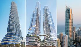 Queensland's Top 10 Current and Future Tallest Buildings