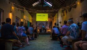 Raising the Bar Melbourne 2018