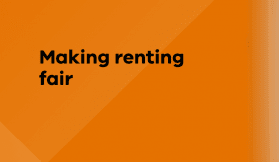 Victorian Government takes wrapping off its rental reforms