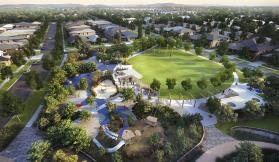 Number of residents in the Woodlea development expected to double by 2020