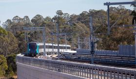 Sydney Metro northwest to be powered by new solar farm in Beryl