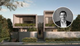 """""""Buying off the plan is almost becoming more akin to a process of building your own home"""" says Lowe Group's Tim Lowe"""