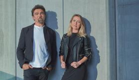 Future Cities' Toly & Irene share more details about their latest South Yarra development