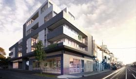 ISEO leads a new wave of Moreland apartment developments
