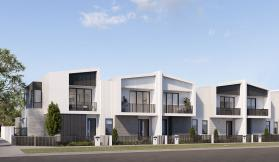 Mirvac launches sixth Woodlea townhouse development