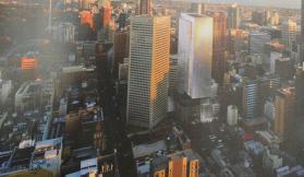 Planning Application > 405 Bourke Street, Melbourne