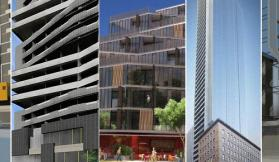 New projects in the Urban Melbourne database