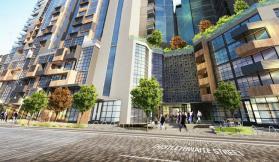 Planning Application > 123-125 Montague St, South Melbourne