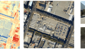 Urban Heat Island Effect: What's that?