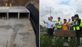 Re-directing stormwater for Melbourne's benefit