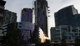 Urban Melbourne's Top 5 Picks: Under Construction June 2013