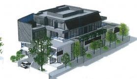 ZAI Pty Ltd Building + Urban Design