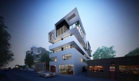 DesignWorxArchitects