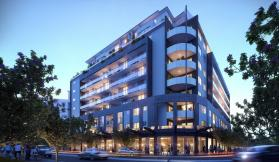 Brooks Projects Architects