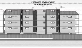 Cairich Property Development Pty Ltd
