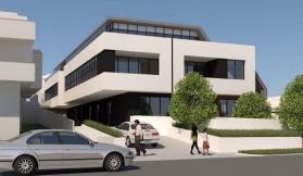 Interlandi Design Pty Ltd Architects