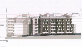 Mosca Pserras Architects