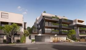 122-138 Roseneath Street, Clifton Hill VIC 3068
